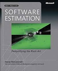 The Black Art of Software Estimation